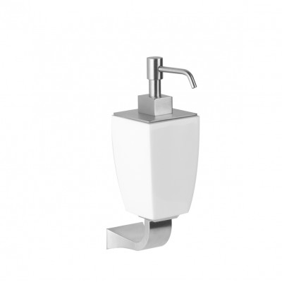 Gessi Mimi Wall-mounted Soap Dispenser Cod. 33214_031_CR
