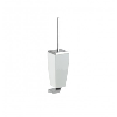 Gessi Mimi Wall-mounted Brush Holder Cod. 33220_031_CR