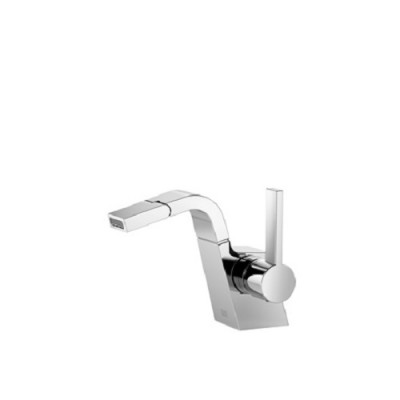 Dornbracht CL.1 Single-lever bidet mixer 33600705-00