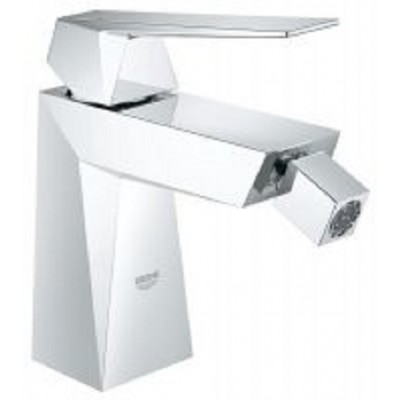 Dornbracht Lissè single lever bidet mixer 33600845-00