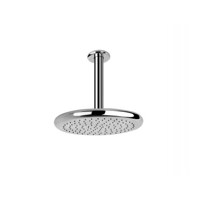 Gessi Goccia Celling-mounted showerhead 33766