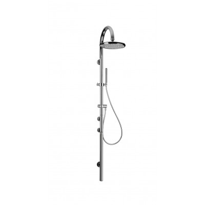 Gessi Goccia Wall-mounted thermostatic tap 33973