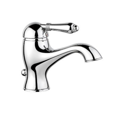 Nicolazzi Classica Lusso single lever sink mixer 3402_CR_75