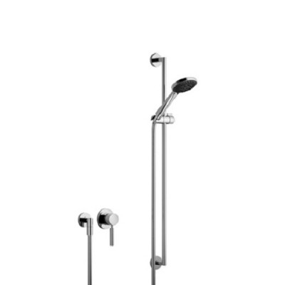 Dornbracht Meta.02 single-lever shower mixer 36010625-00