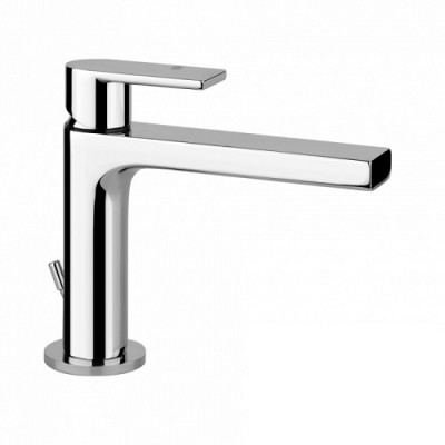 Gessi Via Manzoni single-lever mixer 38602