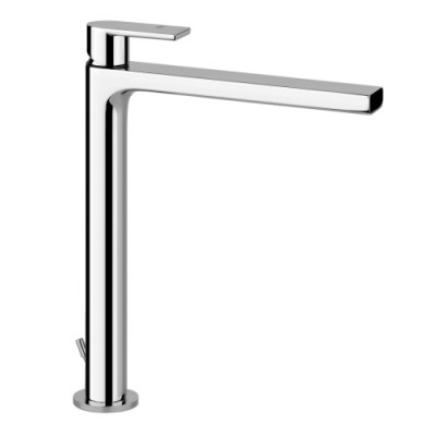 Gessi Via Manzoni high sink tap 38603