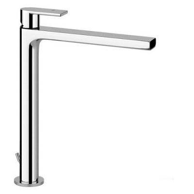 Gessi Via Manzoni high sigle-lever mixer 38604