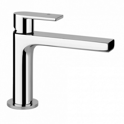 Gessi Via Manzoni single-lever mixer 38605