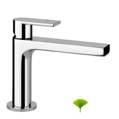Gessi Via Manzoni single-lever mixer 38606