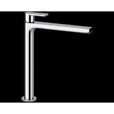 Gessi Via Manzoni high single-lever mixer 38609