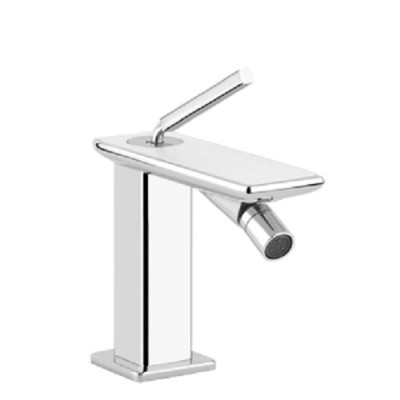 Gessi iSpa bidet single-lever mixer 41207