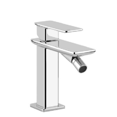 Gessi iSpa Sink Single-lever Mixer 41407