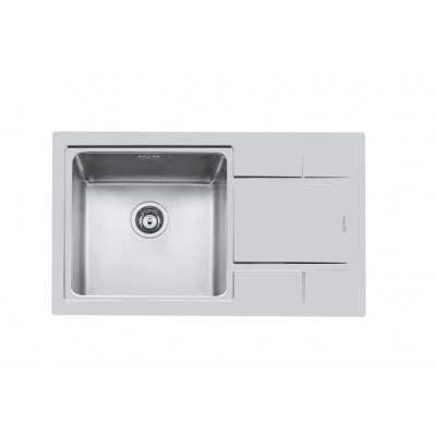 Foster S4000 Sinks Kitchen sink 4383051