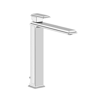 Gessi Eleganza High Sink Tap 46003