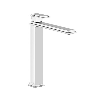 Gessi Eleganza High Sink Tap 46004