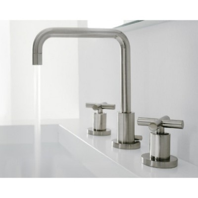 Zazzeri Da-Da 3 Mixers washbasin set 4700 0102 A00