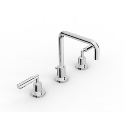 Zazzeri Da-Da 3 Mixers washbasin set 4702 0102 A00