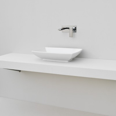 Artceram Jazz countertop sink 60 JZL002 01;00