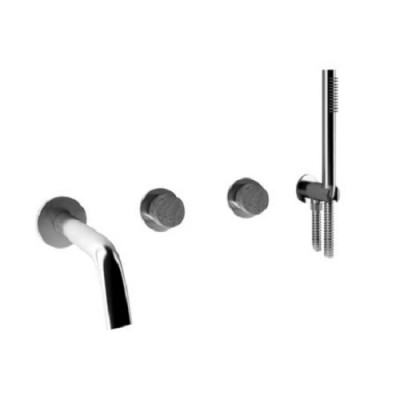 Bongio Time 2020-W Recessed tub group 69530AS0D