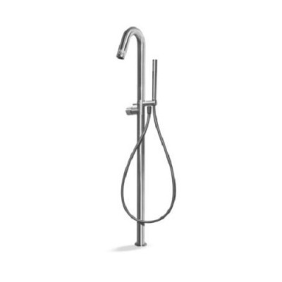 Bongio Time 2020-W Floor-standing tub tap 69534AS0D