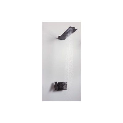 Agape Sen wall mounted shower head ASEN0973