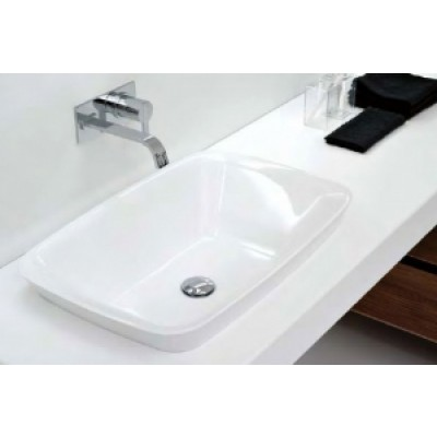 Antonio Lupi Bulbo Sinks encased sink BULBO