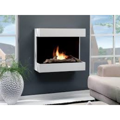 Fireplaces British Fire Atri Modern Fireplace BGOY4114NDF