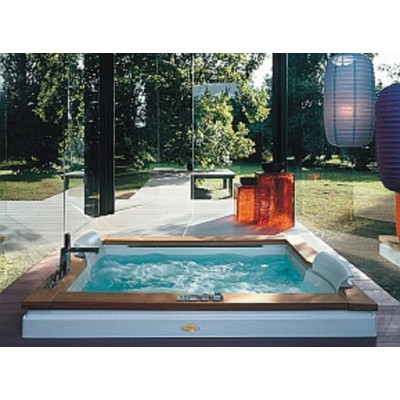 Jacuzzi Bagno Bathtubs aura plus bathtub 9H43-501