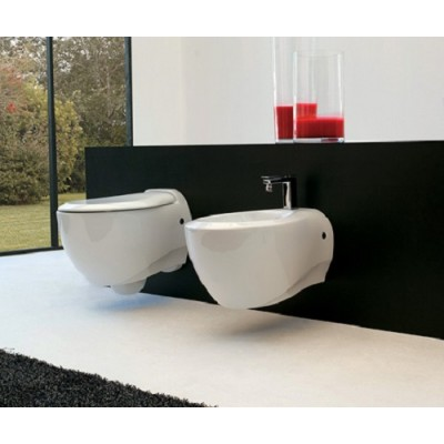 ARTCERAM BLEND SERIES WALL-HUNG SANITARY VARIOUS FINISHES