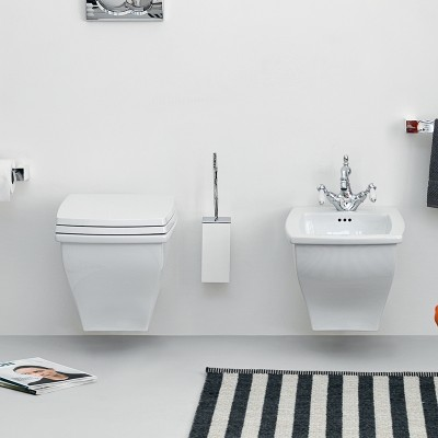 ARTCERAM BLUES SERIES WALL-HUNG SANITARY VARIOUS FINISHES