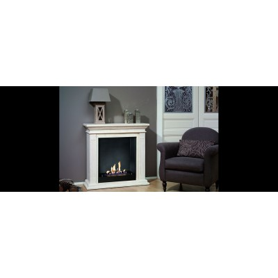 Fireplaces British Fire Cadiz Suite  bioethanol Fireplace BCAD5820BFL