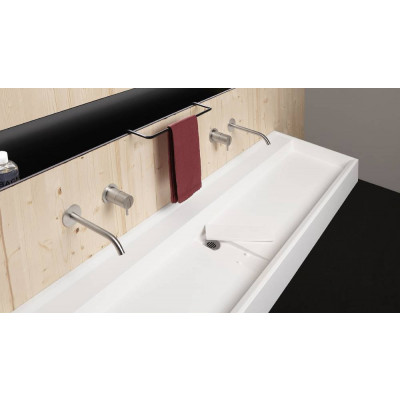 Antonio Lupi Canale Wall-Hung Sink CANALE