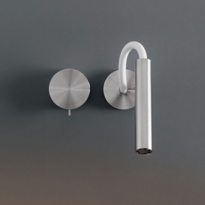 Cea Design Asta Wall mounted spout AST09WS