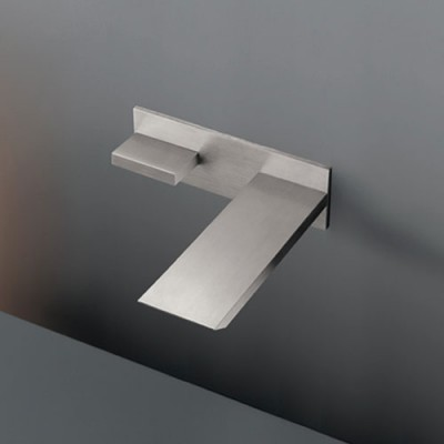 Cea Design Bar Wall mounted hydroprogressive tap BAR16S