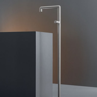 Cea Design Cartesio Free-standing tap for sink with swivelling spout CAR04S