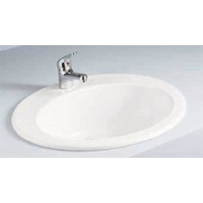 Rak Cherry Washbasins over counter washbasin 635x535x225 LACH00001