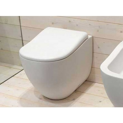 Cielo FLUID freestanding wc FLVA