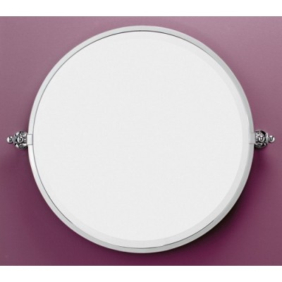 Devon&Devon First Class Accessories round mirror DD33111CR