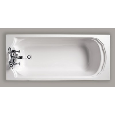 Devon&Devon Oxford Bathtubs bathtub in glass-fiber IBVOXF