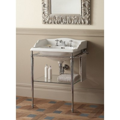 Devon&Devon Cambridge Washbasin Washbasin+Tiffany Console
