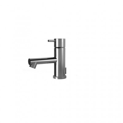 Ritmonio Diametrotrentacinque single lever basin Mixer E0BA0110LCRL