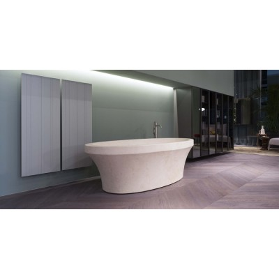 Antonio Lupi Lunetta oval tub EPOQUE