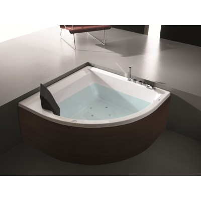 Hafro Era Plus professional whirpool airpool tub 2ERA7N8
