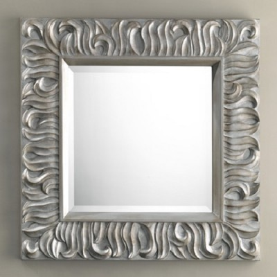 Devon&Devon Flames Accessories mirror 1DKFLAMES