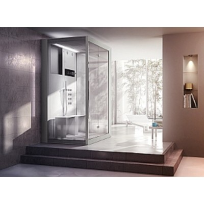 Jacuzzi Bagno Frame IN2 Shower 9448-273A