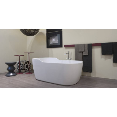 Antonio Lupi Funny West Oval Freestanding Tub FUNNY WEST