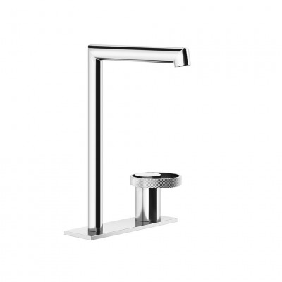 Gessi Anello High Sink Tap 63316