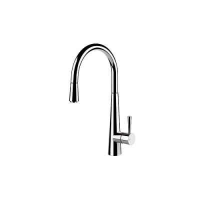 Gessi Just Kitchen Mixers sink mixer swivelling spout 20577