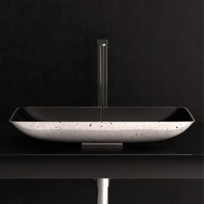 glassdesign-lavabo-nek-blacksilver