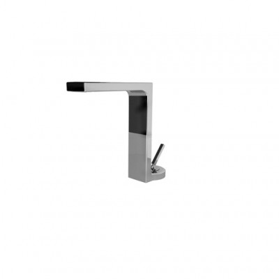 Ritmonio Waterblade_J Mixers single lever basin Mixer H0BA1001RCRL